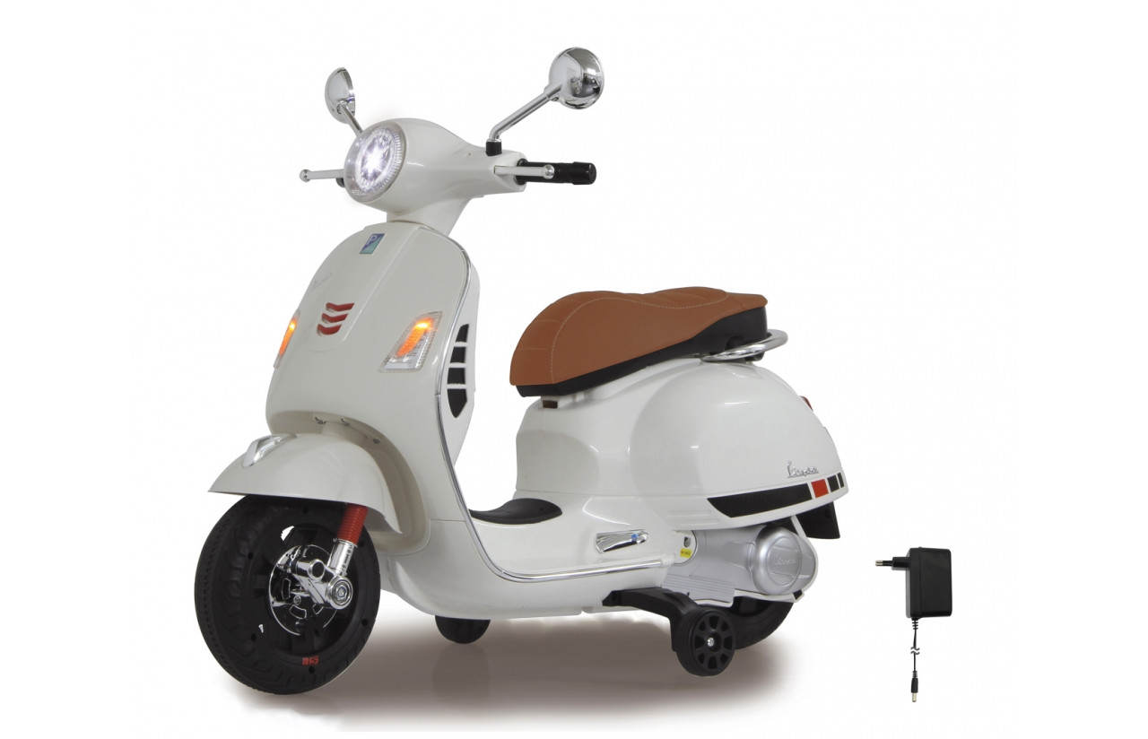 Ride On - Scooter Vespa JAMARA