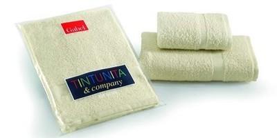 Set asciugamani: viso + ospite+ doccia RIO GABEL