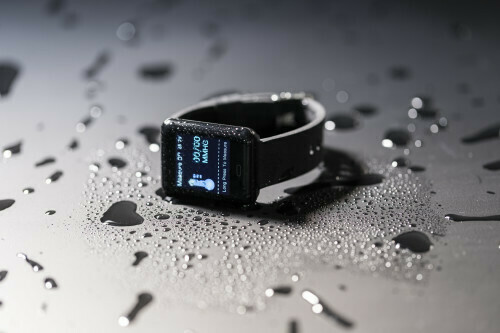 Smartwatch per lo sport