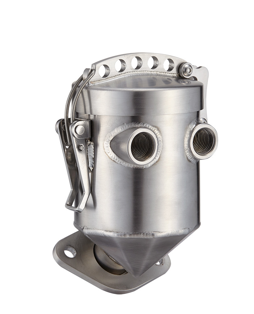 OIL FILLER TWIN AIR VENT FOR VW TYPE 1 ENGINE 40HP~1600CC
