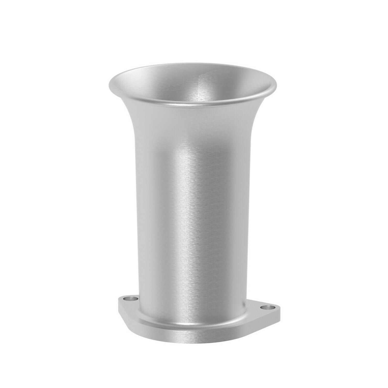"One Billet CNC Solex 40PII Stack, 4.5"" or 114.3mm Tall"