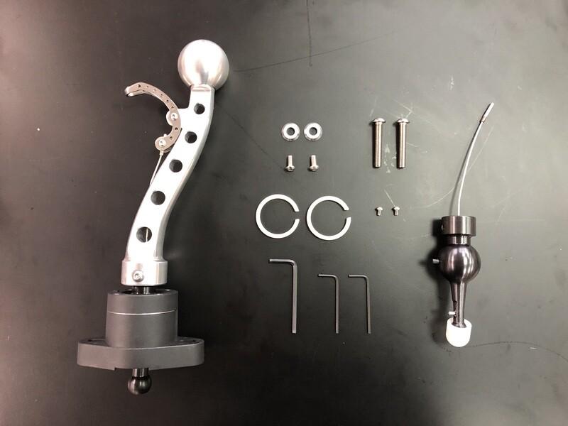 Black Mamba Series Shifter Upgrade Kit