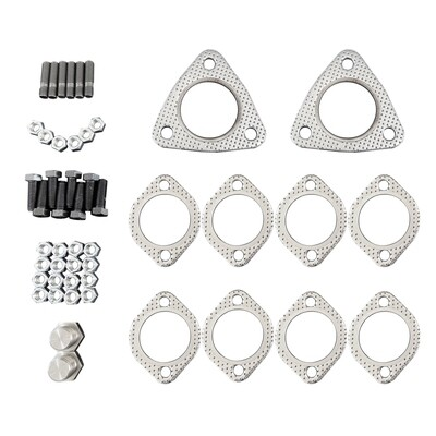 GASKET SET FOR Merge Competition 740 Exhaust system
