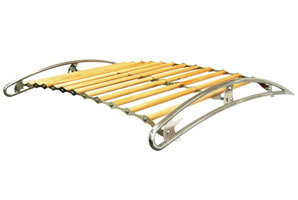 VINTAGE SPEED ROOF RACK FOR 356