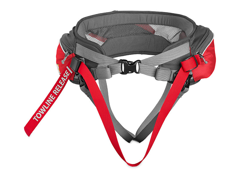 Omnijore™ Hip Belt