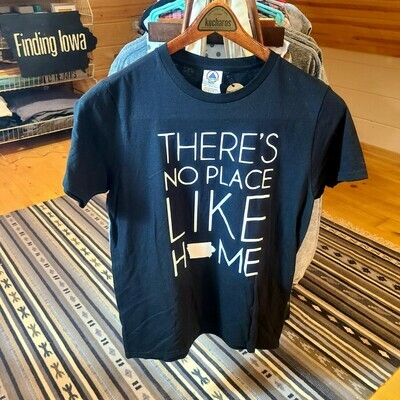 No Place Like Home | size LARGE