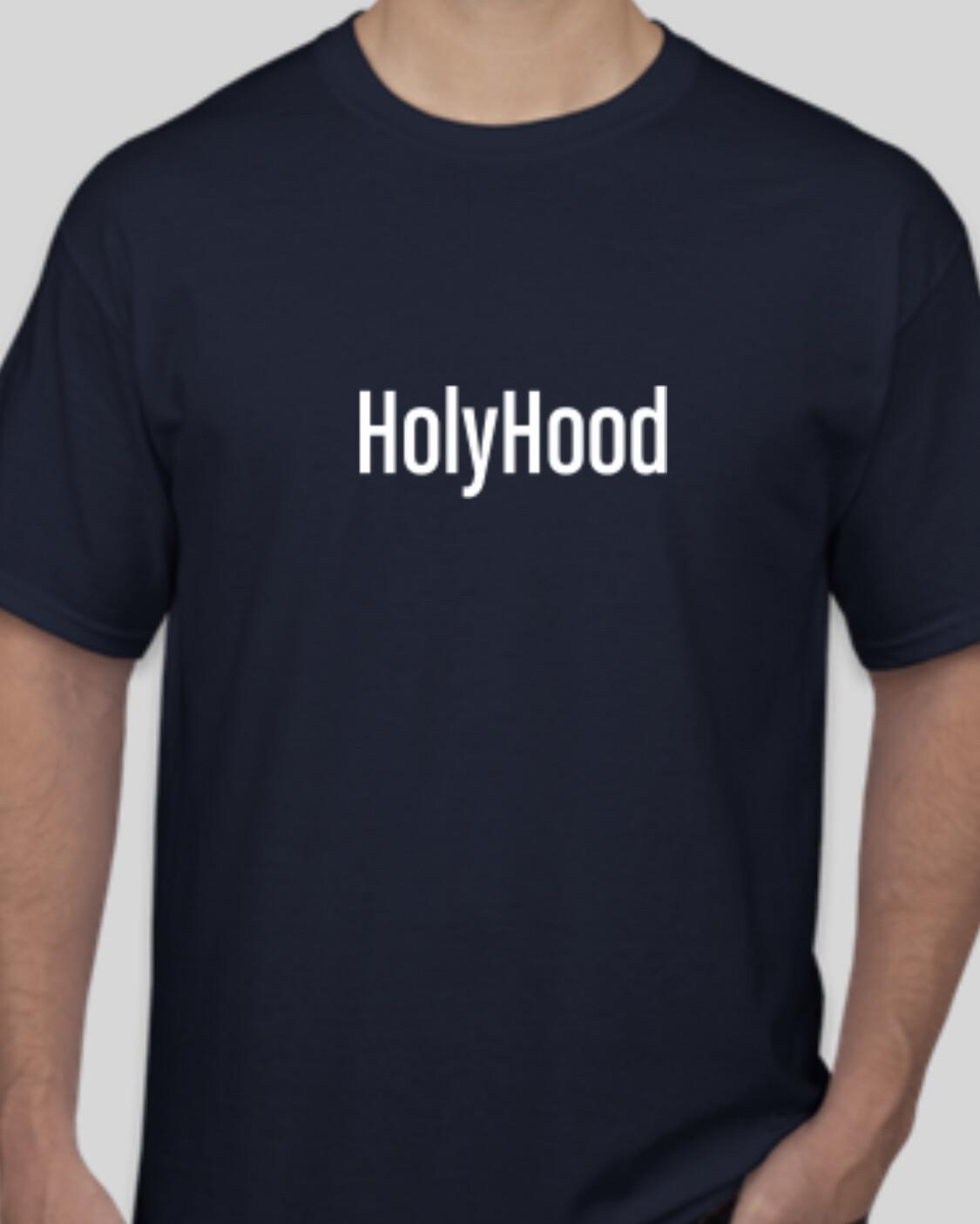 HolyHood T-shirt