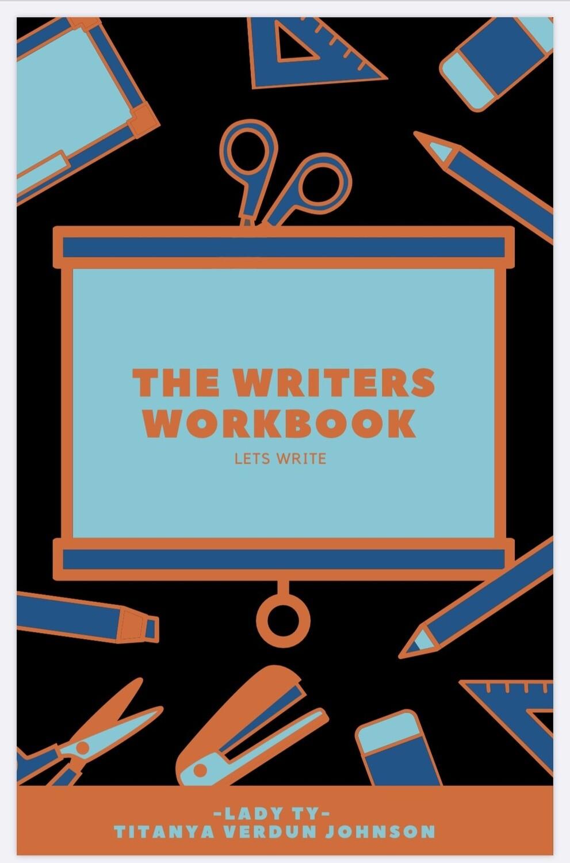 Writers Workbook Ebook