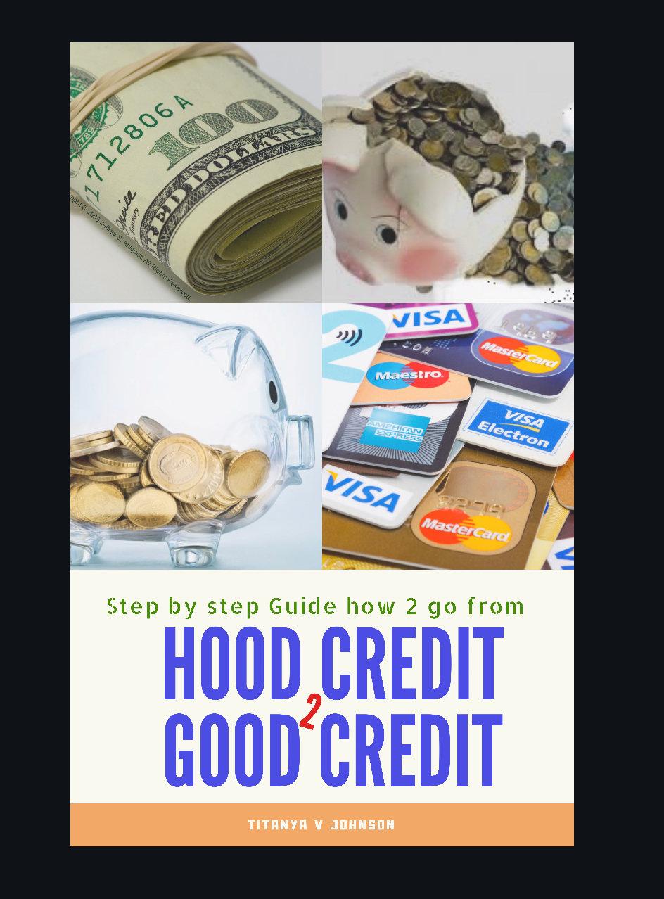 Ebook- Hood credit 2 Good credit -