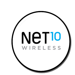 NET10 WIRELESS REFILL CLICK FOR MORE OPTIONS $1 FEE