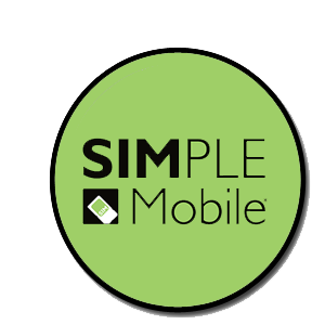 SIMPLE MOBILE WIRELESS REFILL CLICK FOR MORE OPTIONS $1 FEE