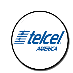 TELCEL AMERICA WIRELESS REFILL CLICK FOR MORE OPTIONS $1 FEE