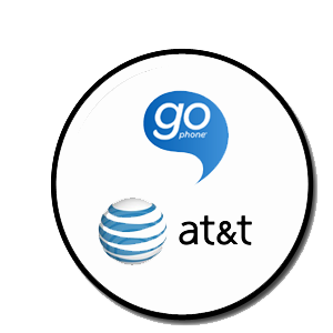 ATT GO REFILL CLICK FOR MORE OPTIONS $1 FEE
