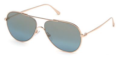 Tom Ford Anthony TF0695 28X