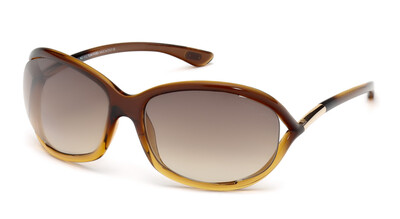 Tom Ford Jennifer TF0008 50F