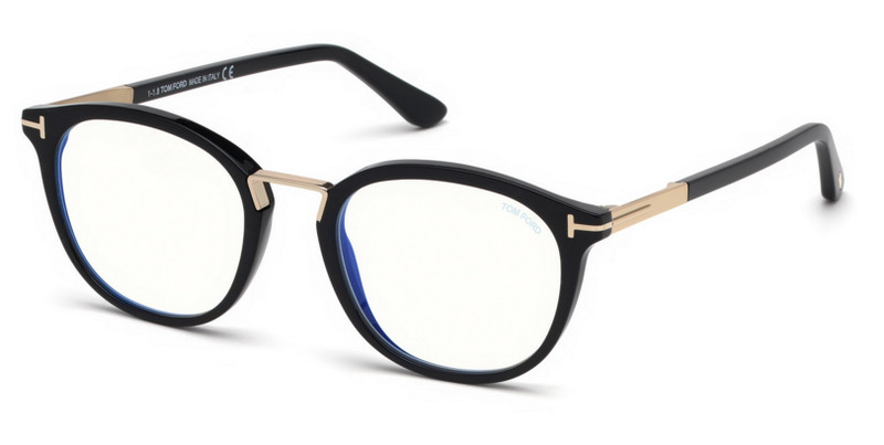 Tom Ford TF5555-B 001