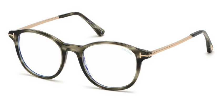 Tom Ford TF5553-B 056