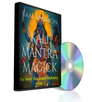 KALI MANTRA AUDIOS