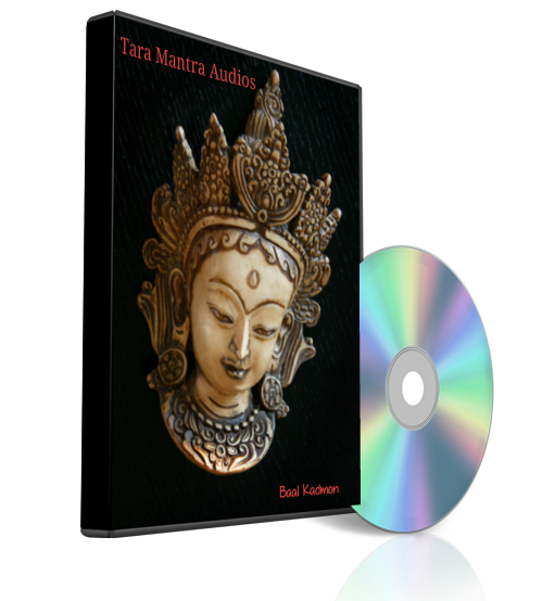 GODDESS TARA MANTRA AUDIOS