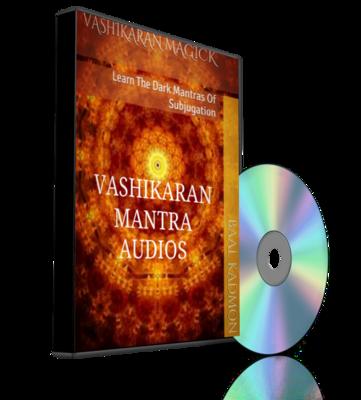VASHIKARAN MANTRA AUDIOS - Entire Set of 32 Mantras