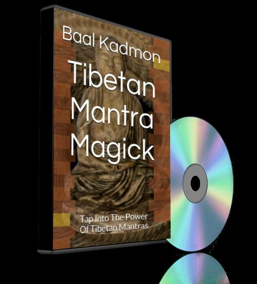 TIBETAN MANTRA AUDIOS