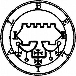 KING BELIAL - GAMMA WAVE ENTRAINMENT