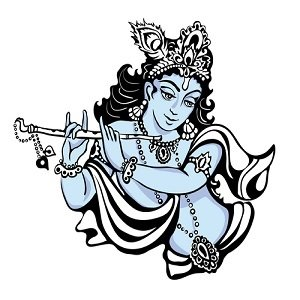 KRISHNA -DELTA AND THETA WAVE ENTRAINMENT