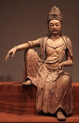 GODDESS KUAN YIN -ALPHA WAVE ENTRAINMENT