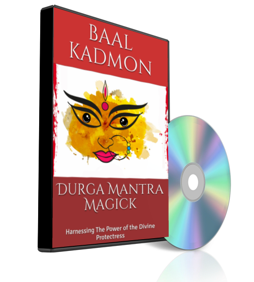 GODDESS DURGA MANTRA AUDIOS