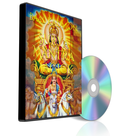 SURYA MANTRA AUDIOS