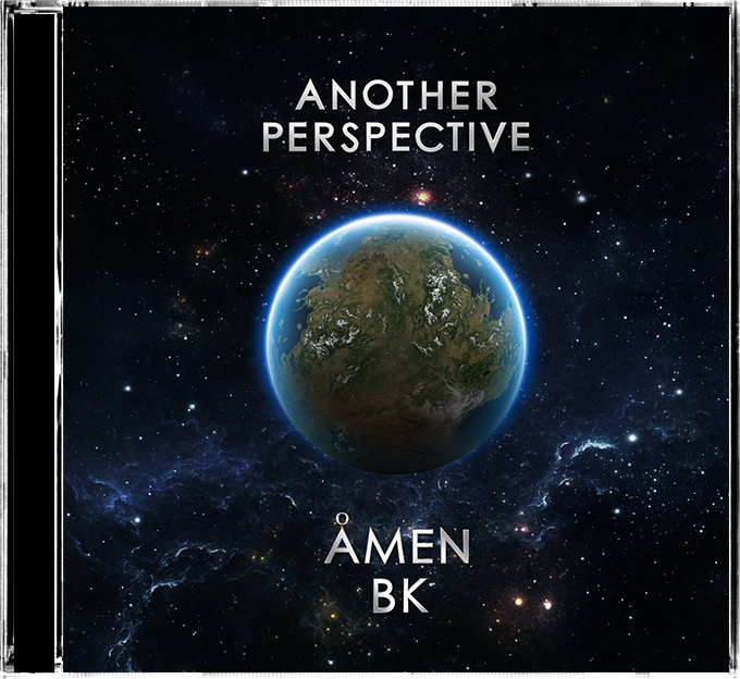 Amen BK - Another Perspective CD