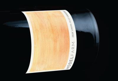 2018 Sonoma Valley Chardonnay (750mL)