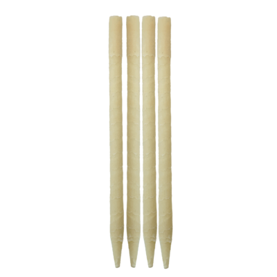 4pk 100% Paraffin Ear Candles
