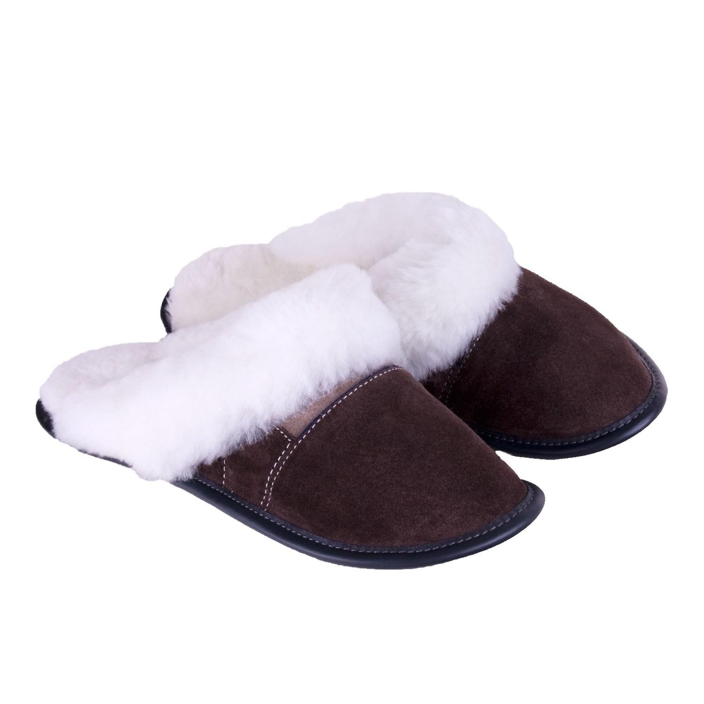 Slip on Sheepskin slipper