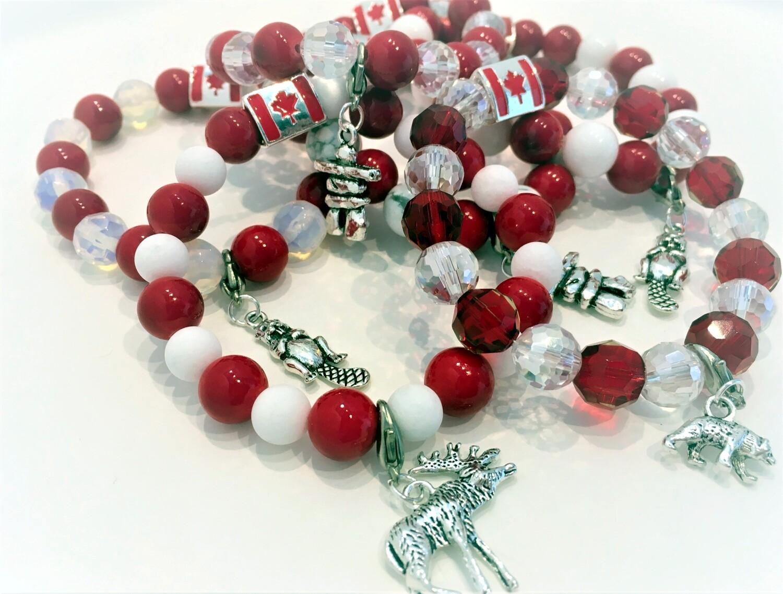 True North bracelet