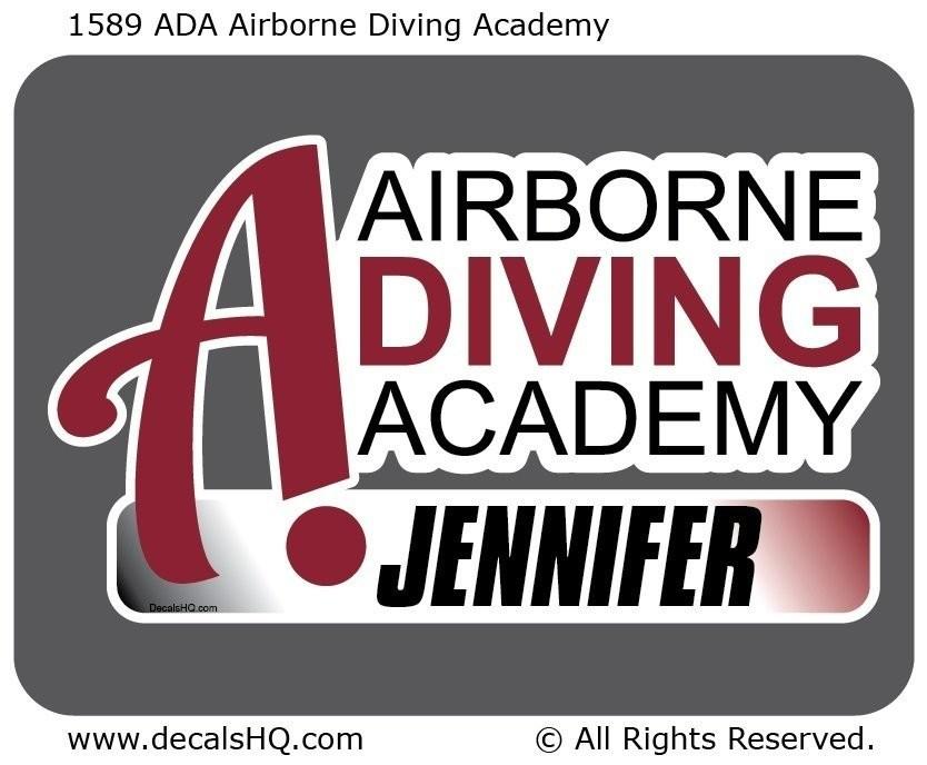 ADA Airborne Diving Academy