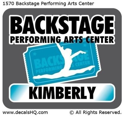 Backstage Performing Arts Center
