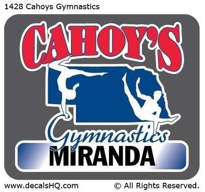 Cahoys Gymnastics