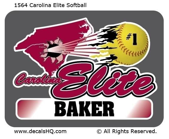 Carolina Elite Softball
