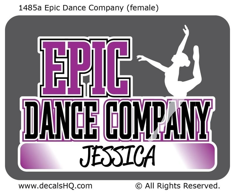Epic Dance Company