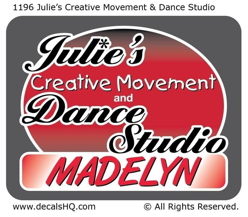 Julies Creative Movement & Dance Studio