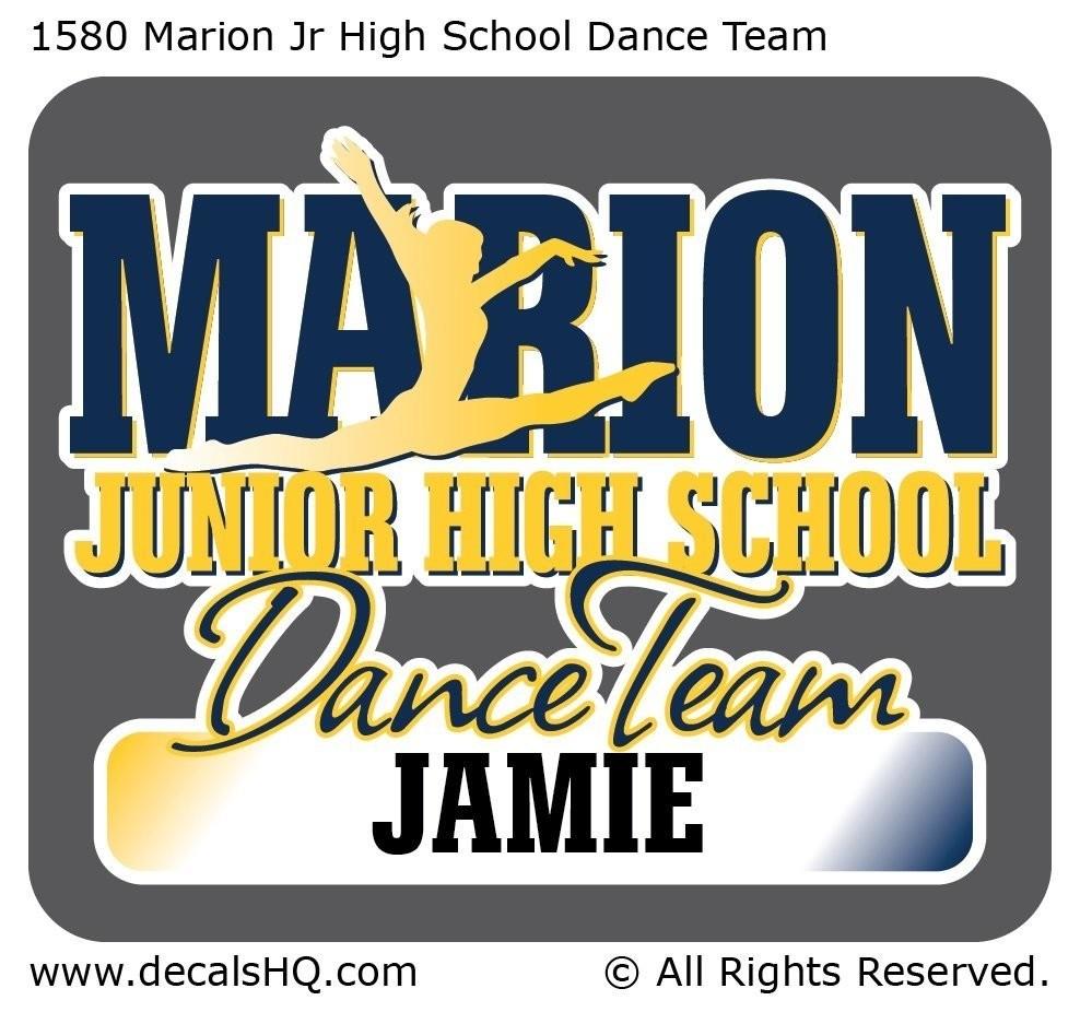 Marion Junior & Senior High Schools