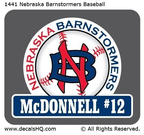 Nebraska Barnstormers Baseball