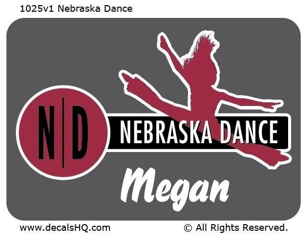 Nebraska Dance Company