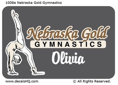 Nebraska Gold Gymnastics