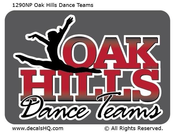 Oak Hills Dance Teams