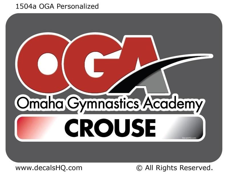 OGA - Omaha Gymnastics Academy