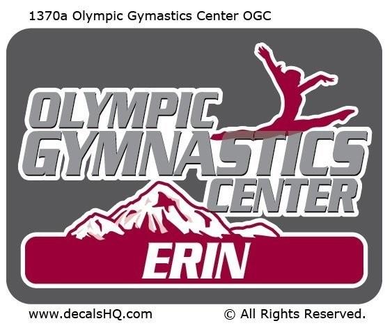 Olympic Gymnastics Center OGC