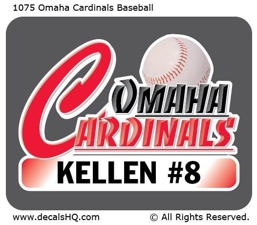 Omaha Cardinals Baseball