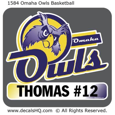 Omaha Owls Basketball